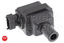 New NGK Ignition Coil For MERCEDES BENZ CL Class CL500 C140 5.0  1996-99