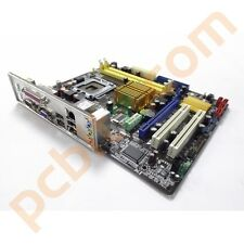 Asus P5KPL-AM EPU REV 1.02 LGA775 motherboard con BP
