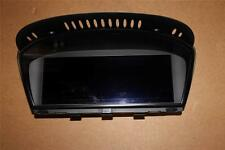 BMW E90 E92 E93 328I 325I 335I 330I WIDE SCREEN CCC NAVIGATION MONITOR 8.8 OEM