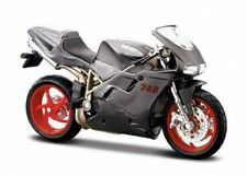 MAISTO 1:18 Ducati 748 MOTORCYCLE BIKE DIECAST MODEL TOY NEW IN BOX