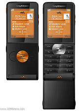 Sony Ericsson W350i Walkman Tri Band Phone..