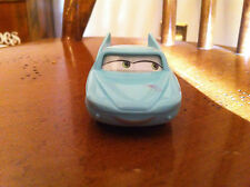 2008 Walt Disney Pixar Cars McDonald's Happy Meal toy Mint Green Collectible old