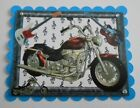 PACK 2 GUITAR AND MOTOR BIKE TOPPERS FOR CARDS AND CARDS 10 THEMES TO CHOOSE