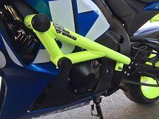 2009-2016 Suzuki GSXR1000 New Breed Race Rails