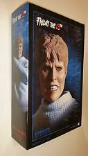 "MRS PAMELA VOORHEES Friday the 13th Sideshow 12"" Figure New in box JASON mother"
