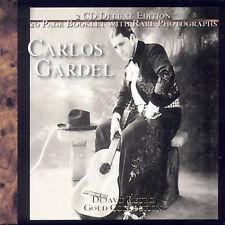 Carlos Gardel: Dejavu Retro Gold Collection