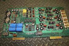 CLARY CORP CIRCUIT BOARD CARD 110-3119 SCR 115-3118 G SCR115-3118-G REV. L