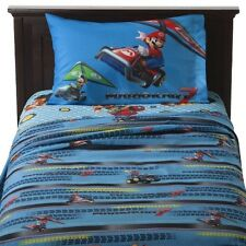 Nintendo Mario Kart Sheet Set