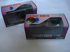 Kyosho Skynet Mini Z Knight Rider Body Shell Auto Scale 2 Car Set NEW