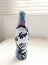 New Limited Edition Sex and the City Diet Coke Bottle by Patricia Field Unopened