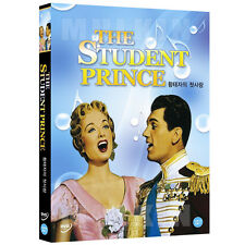 The Student Prince (1954) DVD - Ann Blyth, Edmund Purdom *New* *Sealed*