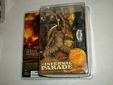 McFarlane Infernal Parade Series 1 MARY SLAUGHTER Clive Barker Figure