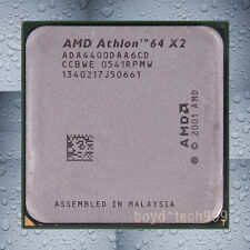 AMD Athlon 64 X2 4400+ CPU Processor ADA4400DAA6CD 2.2 GHz 1 MB Socket 939