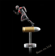 """King Arts Marvel Super Hero Ant-Man Posed Character Figure Kids Toy Gift 2.6"""""""