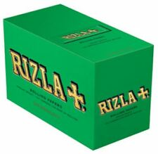 Rizla Green Rolling Paper Full Box Of 100 Booklets Use With Filters