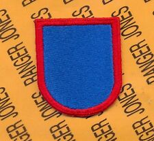 US Army Element Special Operations Cmd. North SOCNOR Airborne beret flash patch
