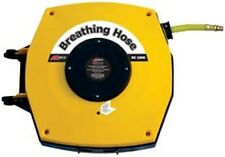 Retractable Air Breathing Hookah Diving Divers Hose Reel 10mm Dive Australian