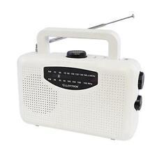 Lloytron N2403 Netz- oder batteriebetrieben 'Classic' AM / FM Tragbares Radio We