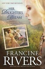 Her Daughter's Dream (Marta's Legacy)-ExLibrary
