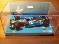1/43 RENAULT R25 FERNANDO ALONSO MICHELIN EDITION 2005 WORLD CHAMPION EDITION
