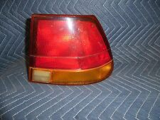 1997 98 99 SATURN SL SL1 SL2 RT. TAIL LIGHT great cond