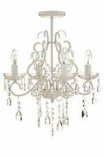 NEXT Aubrey 4 Light Pendant Ceiling Lighting & Chandelier NEW