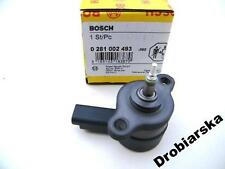 FUEL PRESSURE REGULATOR 2.0 2.2 HDI PEUGEOT CITROEN (GENUINE BOSCH)