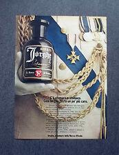 K406- Advertising Pubblicità -1975- JORGHE ERBAMARO DELLA ROCCA D'ASOLO