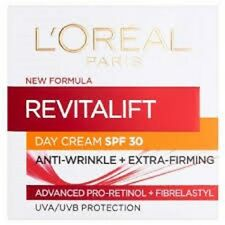 2 x L'OREAL Revitalift Anti-Wrinkle + Extra Firming SPF30 DAY Cream 50ml EACH