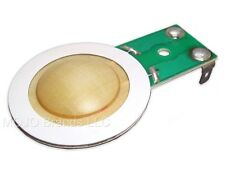 Mojo Audio 8 Ohm Horn Diaphragm - Foster Fostex FT300H, N08, PHT-404, PHT-405