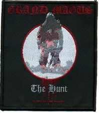 Grand Magus Le Hunt Patch/Patches 602156 #