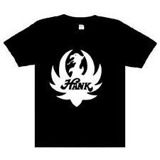 Hank Williams Eagle  Music punk rock t-shirt  S-M-L- XL XXL  NEW