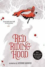 Red Riding Hood by David Leslie Johnson and Sarah Blakley-Cartwright (2011, Pap…