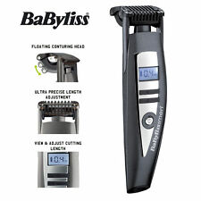 Babyliss For Men i-Stubble + Beard Trimmer, Shaver - 7895U