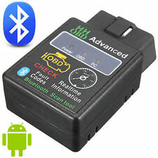 ELM327 HH OBD Advanced Bluetooth2.1 ODB2 OBDII Car Autometic Diagnostic Scanner