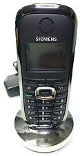 Siemens Gigaset sl37h parte mobile sl370 sl375 NUOVO!!! RARO RAR
