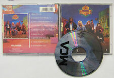 NIGHT RANGER/BIG LIFE  CD ALBUM  RARE !!!!!!  CD   MCA DMCF 3362