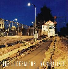Naturaliste by The Lucksmiths, BRAND NEW FACTORY SEALED CD (Oct-2005, Drive-In)