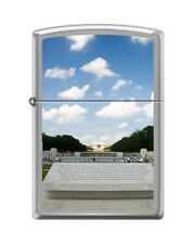 Zippo 200 world war II memorial WWII Lighter