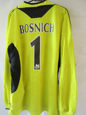Manchester United 1999-2000 Goalkeeper Bosnich Football Shirt xl /34778
