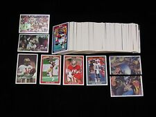 *1990 Panini Complete 396ct Sticker Set  All 28 Teams and Foils