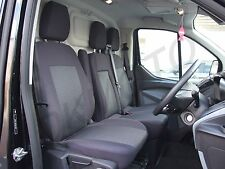 Ford Transit Custom seat covers 2+1 with drop down table - 3