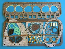 Daimler DB18 Saloon, Drop Head Coupe & Consort Full Engine Gasket Set