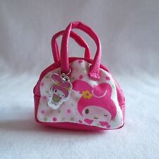 NEW Barbie My Melody Handbag ~ Pocketbook Hello Kitty Accessories Clothing 2