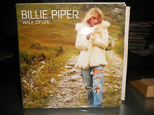 BILLIE PIPER - WALK OF LIFE - cd cardsleave PROMO - 2000