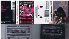 Stevie Ray Vaughan - 2 Cassette Tapes - In Step, & In The Beginning - Canada