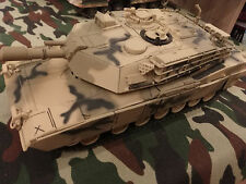Forces of valor 1/32 m1 Abrams // tank/char/tank/tanque/Carro Armato