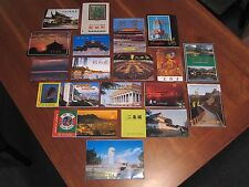 Lot of 150-200 Vintage Asian Postcards - China, Hong Kong, Singapore, Japan