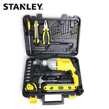 STANLEY STDH7213V 13mm Precision Drill with Accessories