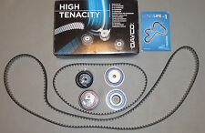 Land Rover Discovery 3 TDV6 2.7 Full Timing Belt Kit Euro 4 Dayco+W/Shop CD